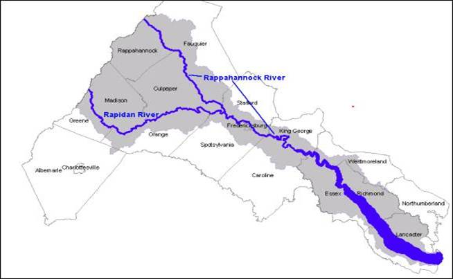 Rappahannock River Basin Commission