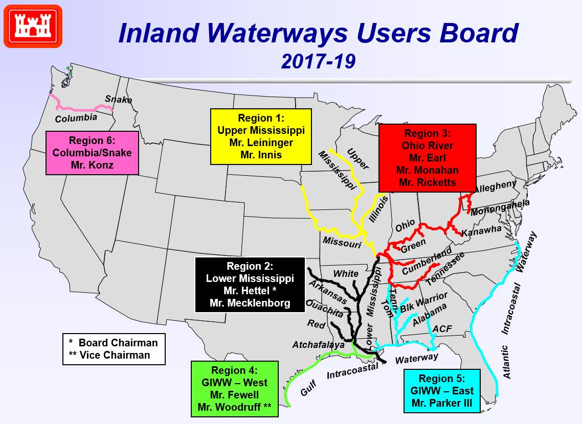 IWUB_Members?ver=2017 06 02 104717 497 institute for water resources \u003e missions \u003e navigation \u003e inland