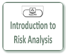 Introduction to Risk Analysis Course
