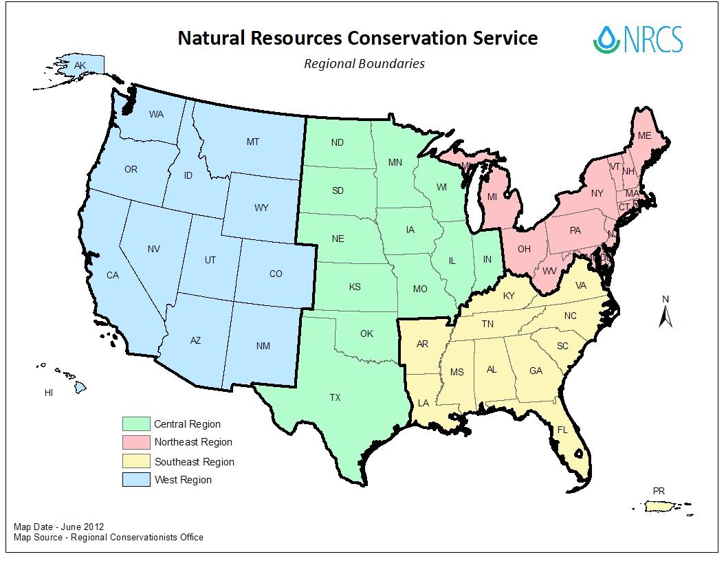 Natural Resources Conservation Service (USDA)