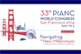 Save the Date for the 2014 PIANC World Congress!