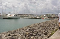 Agana Small Boat Harbor