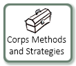 Corps Methods and Strategies