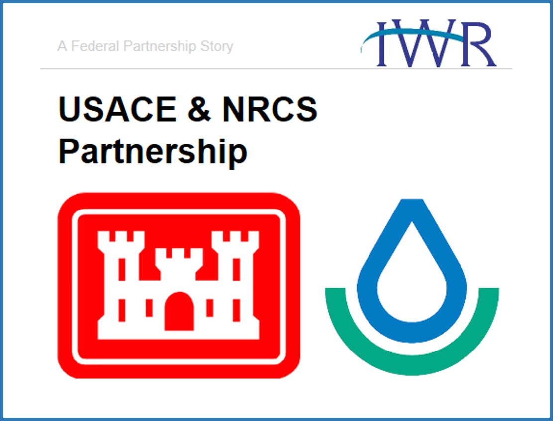 Image of USACE and NRCS logo
