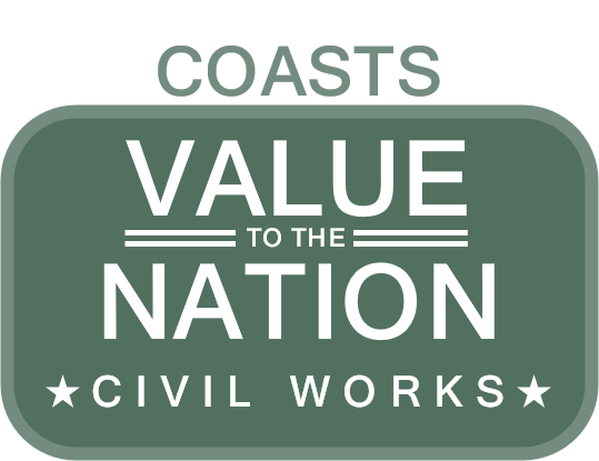 Coasts Value to the Nation