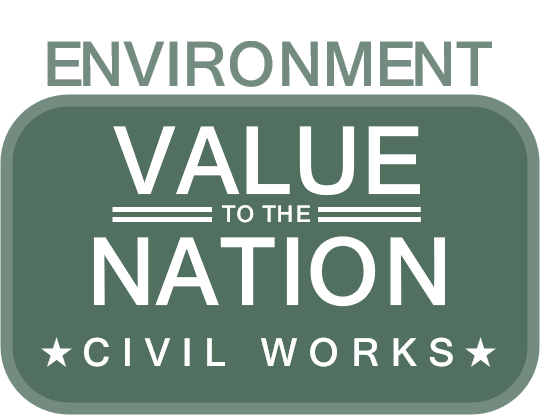 Environment Value to the Nation