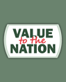 Value to the Nation