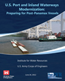 Port and Inland Waterways Modernization Strategy