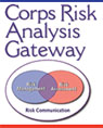 Corps Risk Analysis Gateway